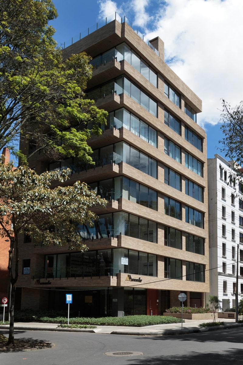 Edificio Cabrera 86