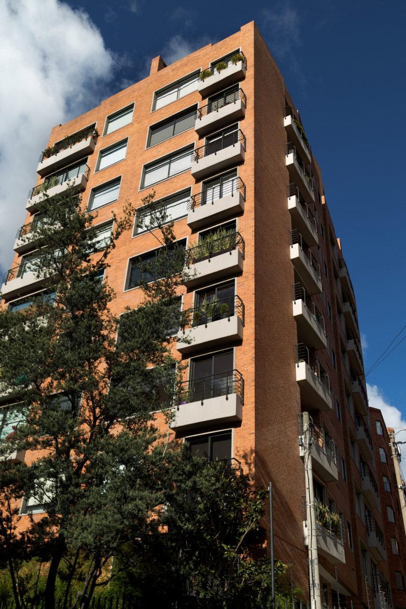 Edificio Monte Castello