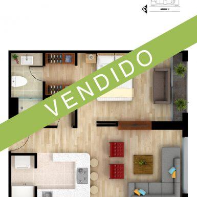 Tipo 3 * VENDIDO *