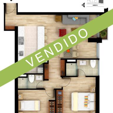 Tipo 4 * VENDIDO *