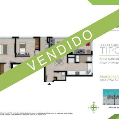 TIPO H * VENDIDO *